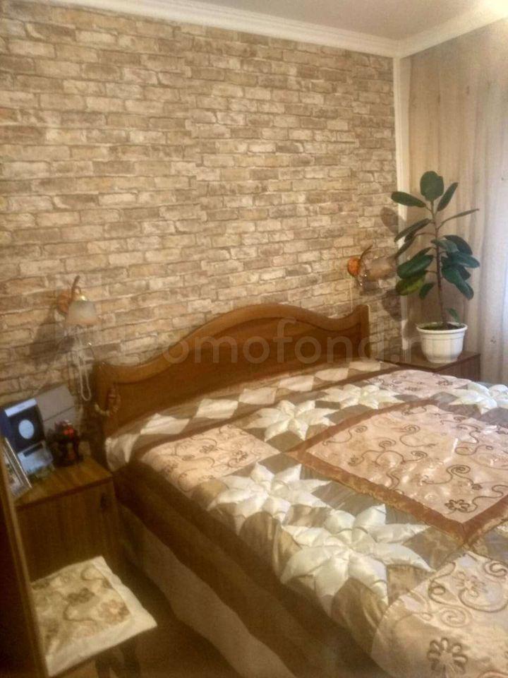 Квартира 3-Комн. Квартира, 75 М², 1/5 Эт. Гагарин