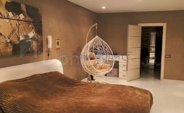 Квартира 3-Комн. Квартира, 135.2 М², 23/25 Эт. Гагарин